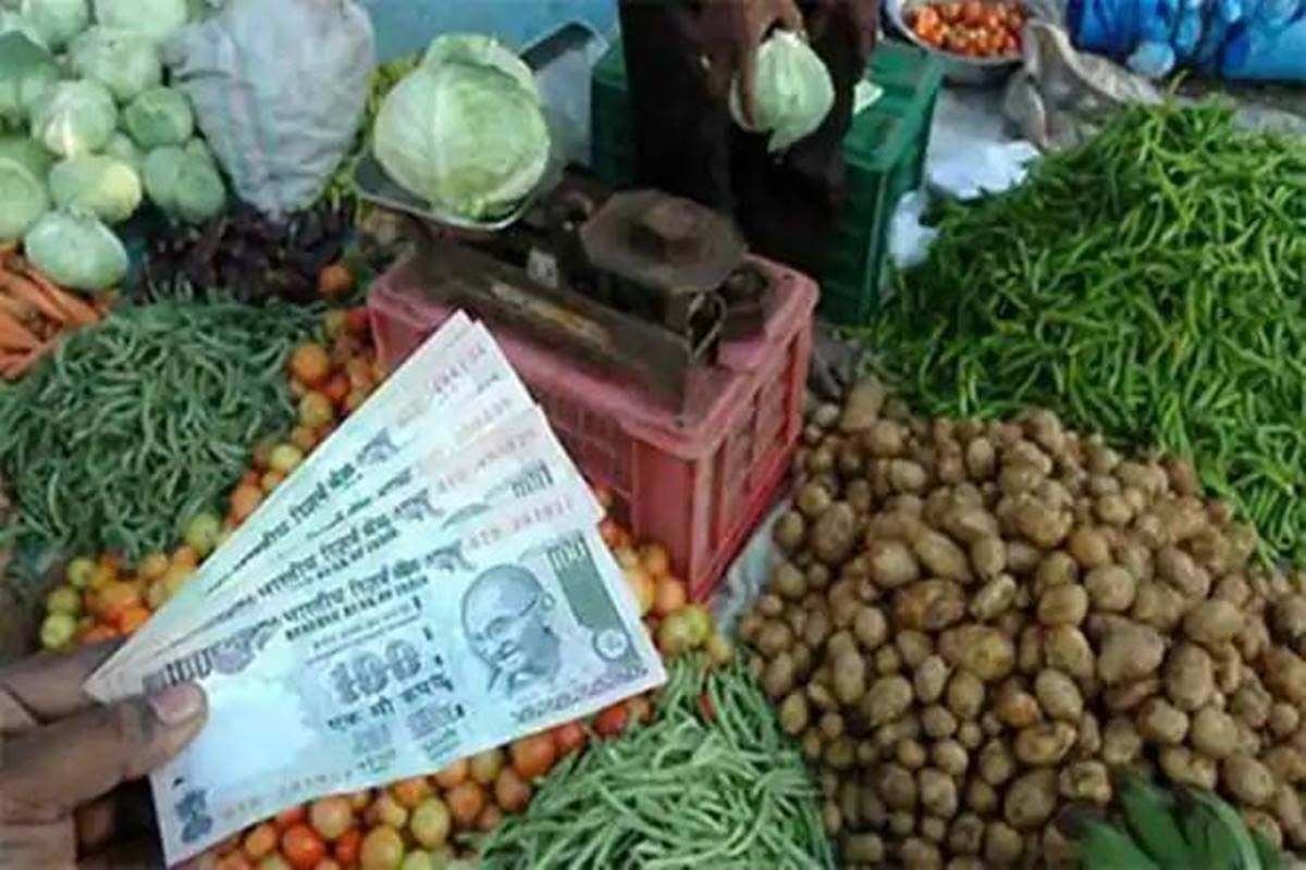Retail inflation eases to 16-month low of 4.06% in January on account of decline in vegetable prices: Govt data