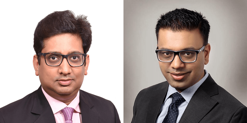 How this duo is helping the 'underserved' micro-business sector with small-ticket unsecured loans